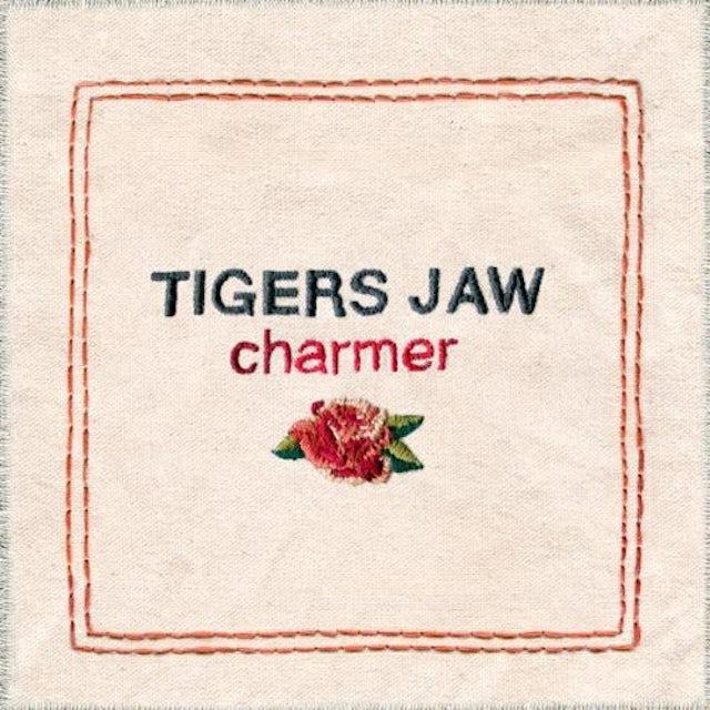 Tigers Jaw CHARMER CD