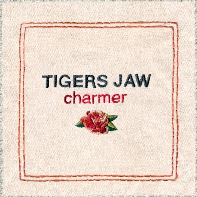 Tigers Jaw CHARMER Vinyl Record