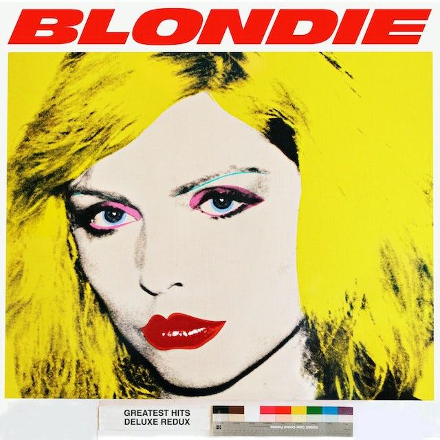 Blondie 4(0)-EVER: G.H. DLX / GHOSTS OF DOWNLOAD Vinyl Record