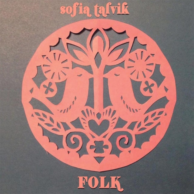 Sofia Talvik FOLK CD