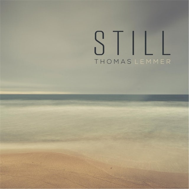 Thomas Lemmer STILL CD