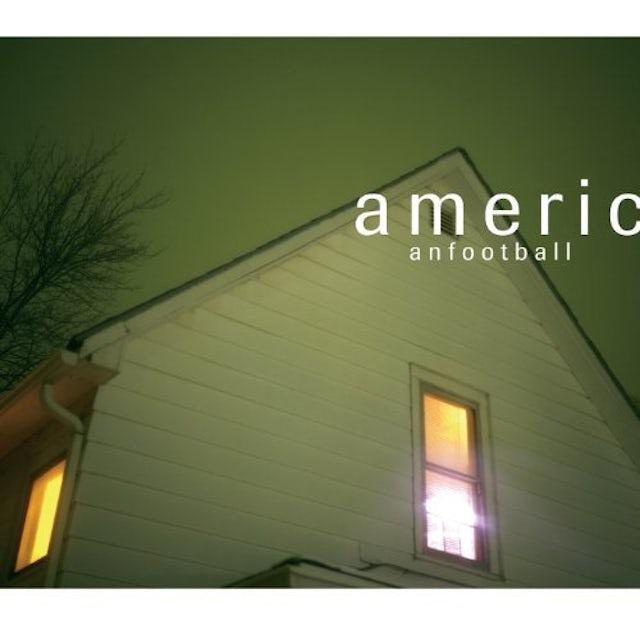 American Football DELUXE EDITION) Vinyl Record