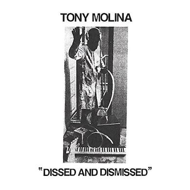 Tony Molina DISSED & DISMISSED CD