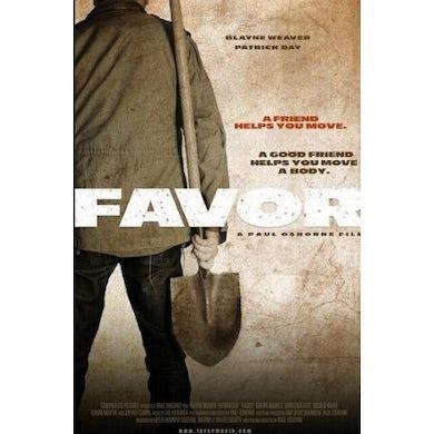 FAVOR DVD
