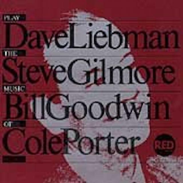 Dave Liebman PLAYS COLE PORTER CD