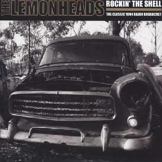 The Lemonheads ROCKIN THE SHELL Vinyl Record