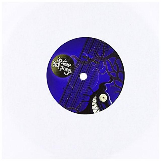 Stellar Ink Pony ONE TINY MEMORY Vinyl Record