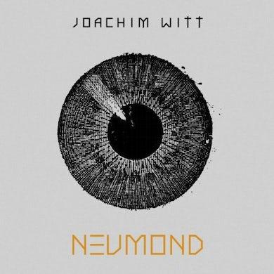Joachim Witt NEUMOND Vinyl Record