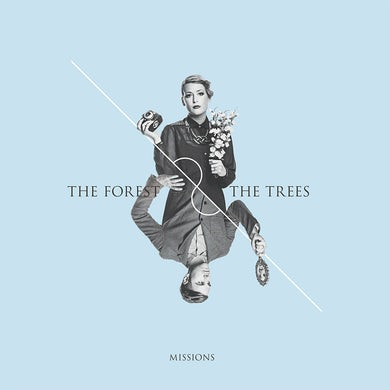 Forest & The Trees MISSIONS CD