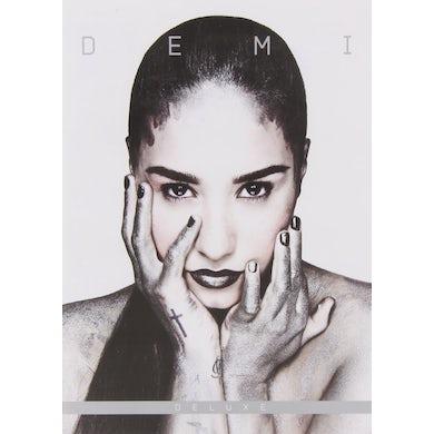 Demi Lovato DEMI DELUXE CD
