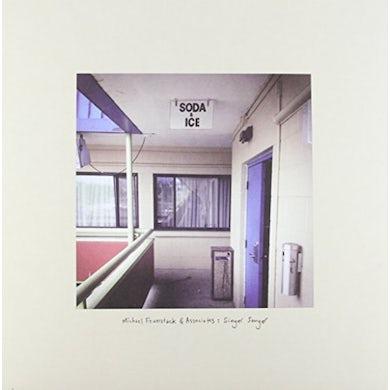 Michael Feuerstack & Associates 2014RSD: SINGER SONGER Vinyl Record