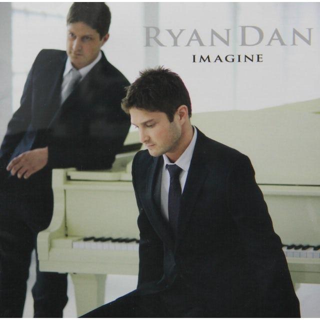 RyanDan IMAGINE CD