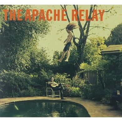 Apache Relay CD
