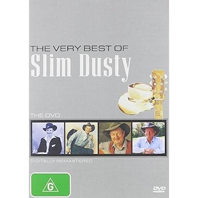 VERY BEST OF SLIM DUSTY CD