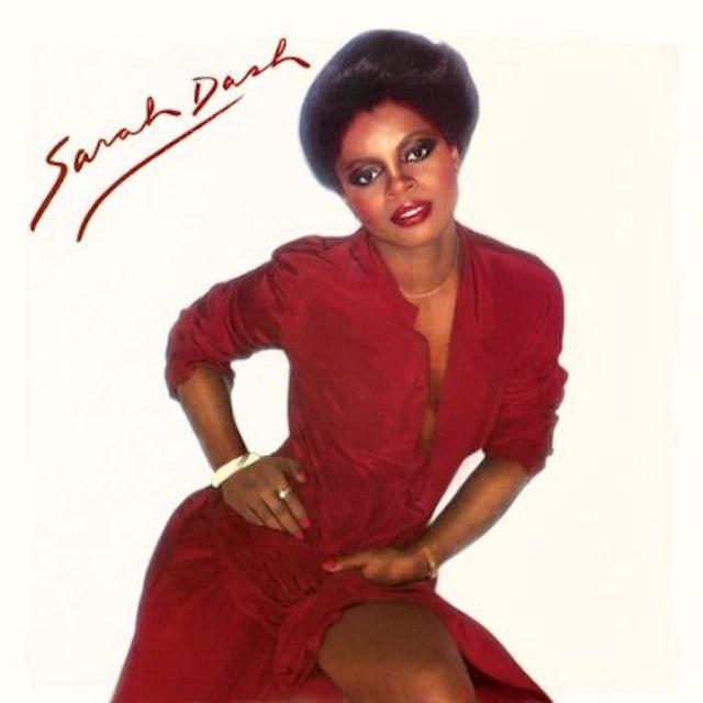 Sarah Dash CD