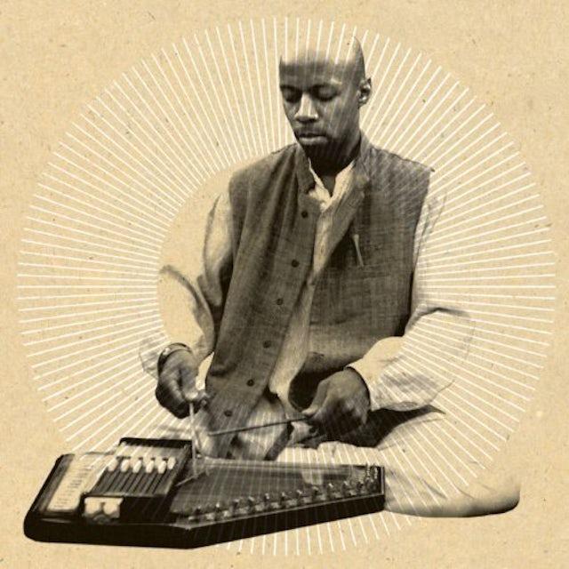 Laraaji CELESTIAL MUSIC 1978 - 2011 Vinyl Record
