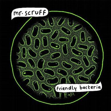 FRIENDLY BACTERIA Vinyl Record