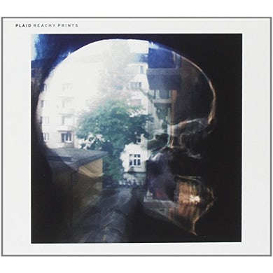 Plaid REACHY PRINTS CD