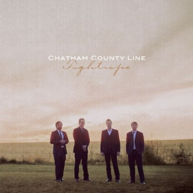 Chatham County Line TIGHTROPE CD
