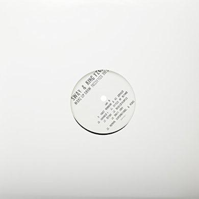 Hip Hop Gems V0L 6 Vinyl Record