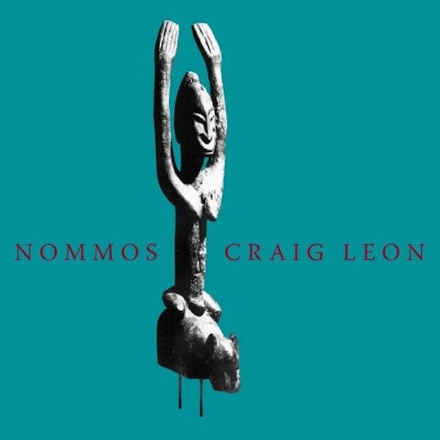 Craig Leon NOMMOS CD