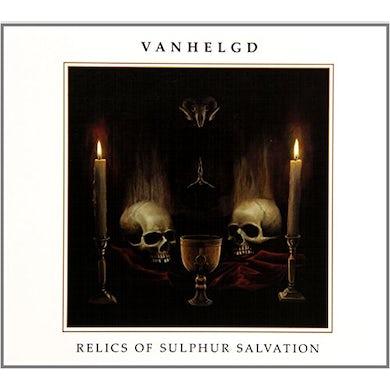 Vanhelgd RELICS OF SULPHUR SALVATION CD