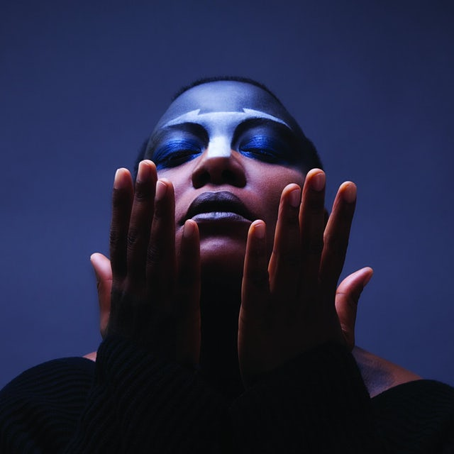 Meshell Ndegeocello COMET COME TO ME CD