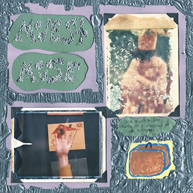 Modest Mouse SAD SAPPY SUCKER Vinyl Record