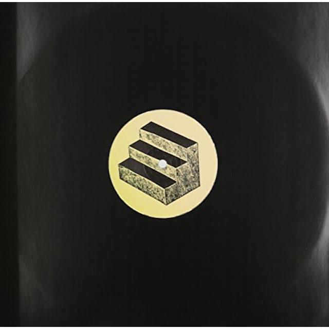 Bambooman DULCET EP Vinyl Record