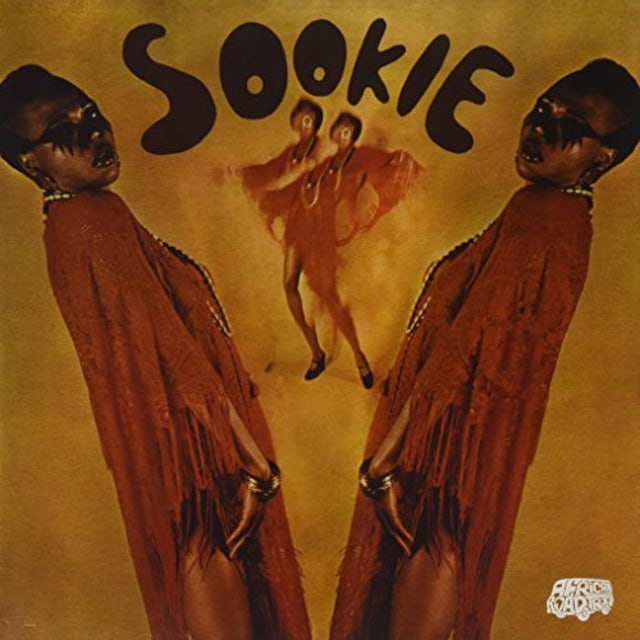 Sookie Vinyl Record
