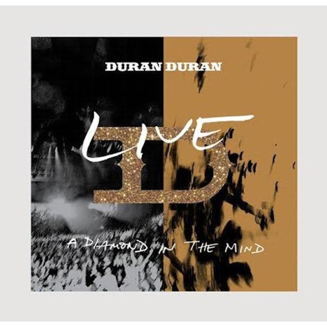 Duran Duran A DIAMOND IN THE MIND Vinyl Record - UK Release