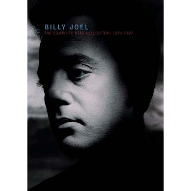Billy Joel COMPLETE HITS COLLECTION: CD
