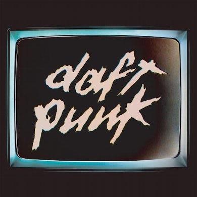 Daft Punk HUMAN AFTER ALL (REMIXES) CD