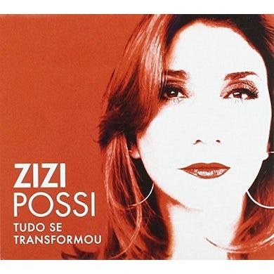 TUDO SE TRANSFORMOU CD