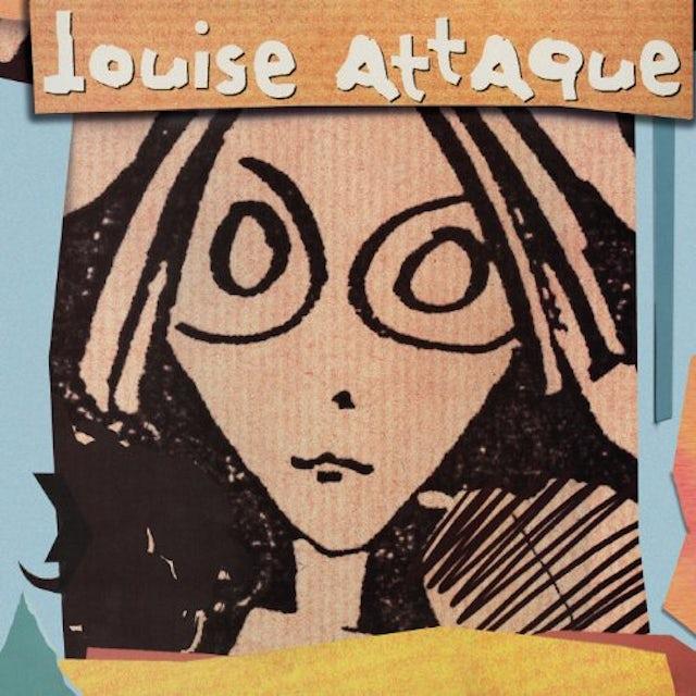 Louise Attaque FRA) Vinyl Record