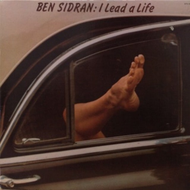 Ben Sidran I LEAD A LIFE CD