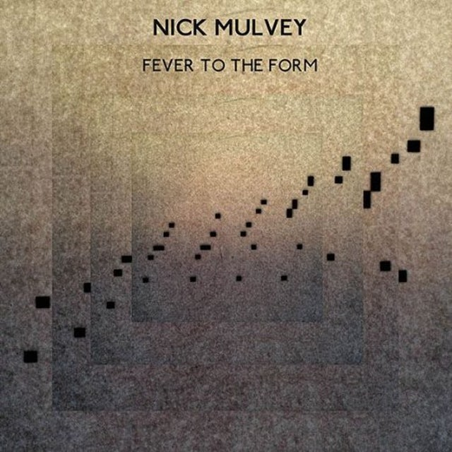 Nick Mulvey FEVER TO THE FORM (GER) Vinyl Record