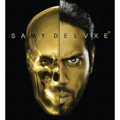 Samy Deluxe MAENNLICH-LTD CD