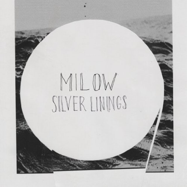 Milow SILVER LININGS CD