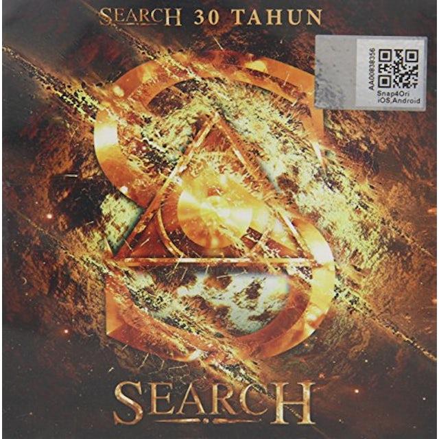 Search 30 TAHUN CD