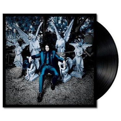 Jack White LAZARETTO Vinyl Record