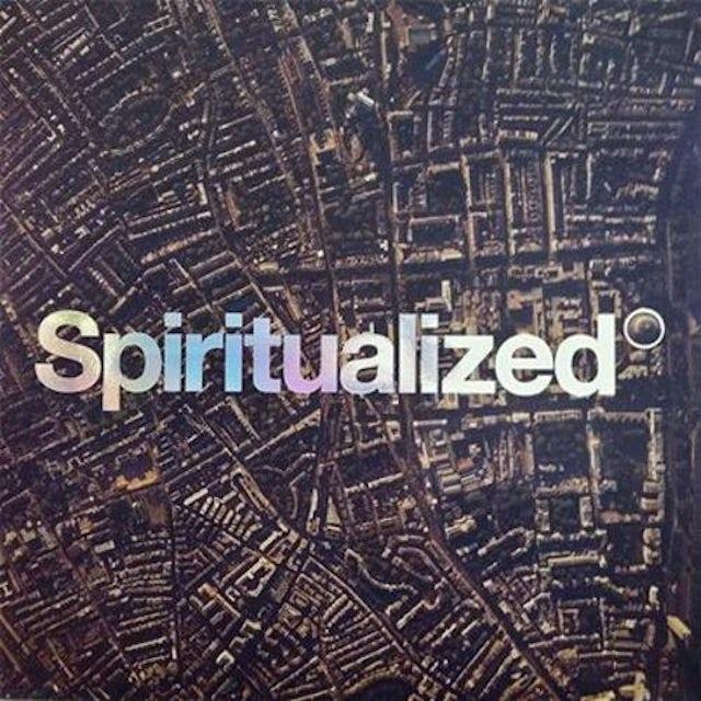 Spiritualized ROYAL ALBERT HALL OCTOBER 10 1997 LIVE Vinyl Record