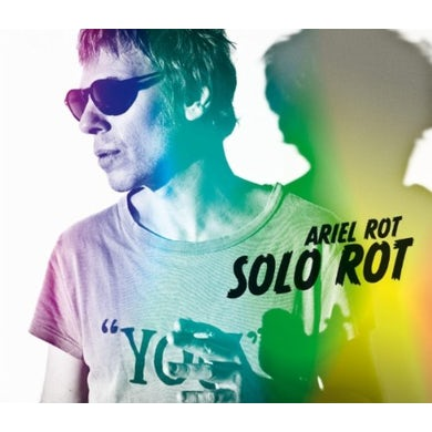 ARIEL ROT SOLO ROT CD