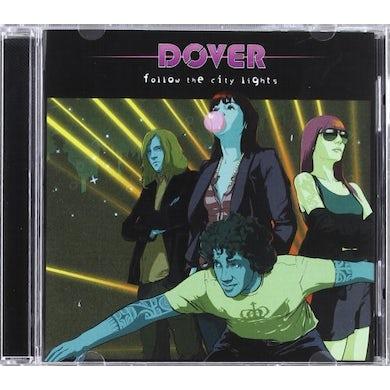 Dover FOLLOW THE CITY LIGHTS CD