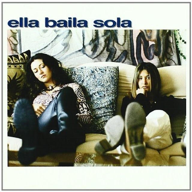 Ella Baila Sola CD