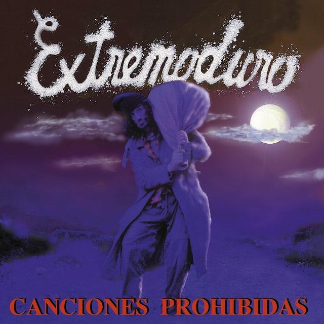 EXTREMODURO CANCIONES PROHIBIDAS VERSION 2011 CD