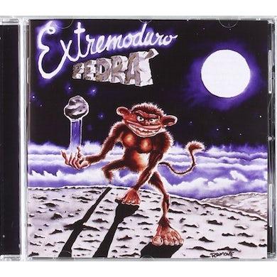 EXTREMODURO PEDRA VERSION 2011 CD