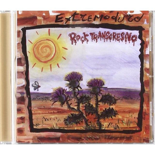 EXTREMODURO ROCK TRANSGRESIVO VERSION 2011 CD