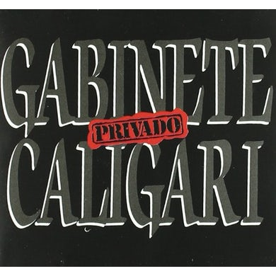 Gabinete Caligari PRIVADO CD