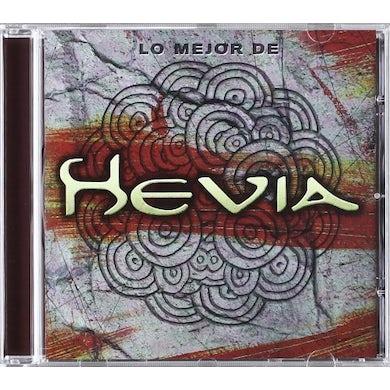 LO MEJOR DE HEVIA CD
